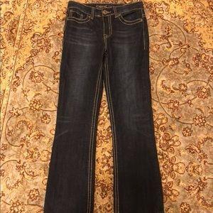Cody James western jeans